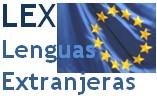 Logo del departamento LEX