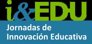 Jornadas iEDU logo