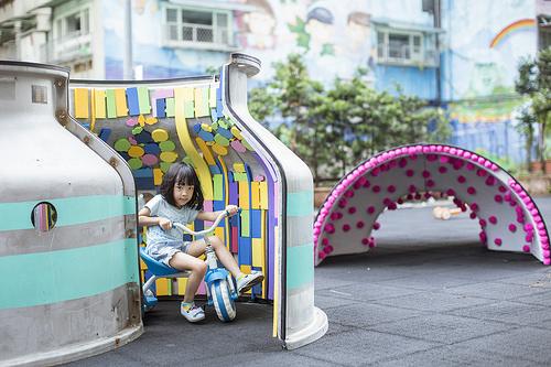 Foto de Aika Wake Play Yard