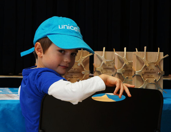 Foto Jornada de UNICEF