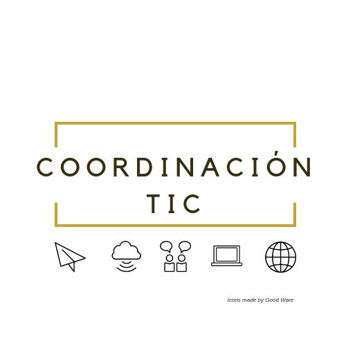 Coordinación TIC