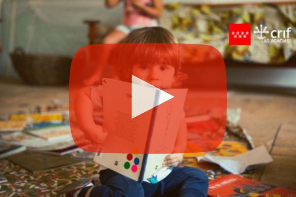 MOC Arte Palabra y lectura en la primera infancia