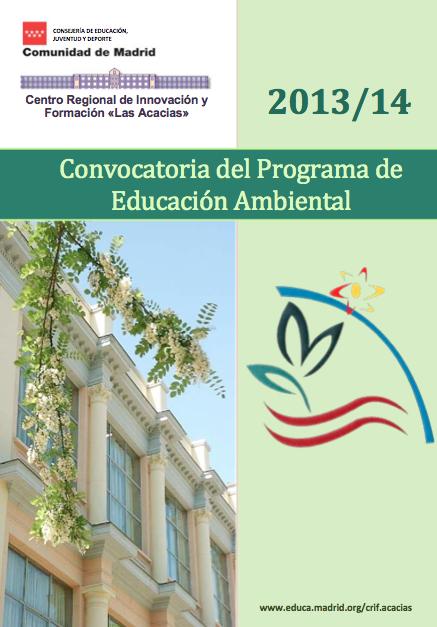 portada PEA 2013-14