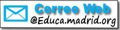 Correo web EducaMadrid