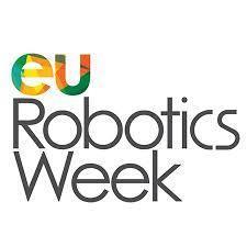 EU Robotics Wekk