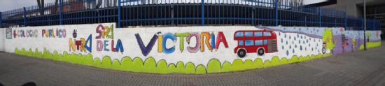 Inicio Centro Cp Victorias Villarejo Educamadrid