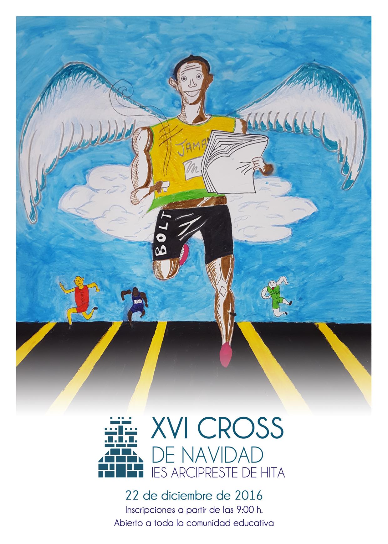 Cross 2016