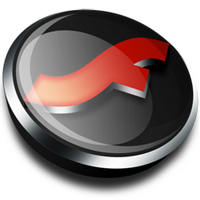 Logo Flash Player