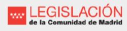 Legislación Comunidad de Madrid