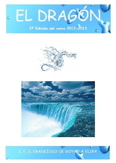 2ª Edición del curso 2012 2013