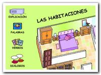 La casa (II)
