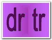 Sinfones dr - tr