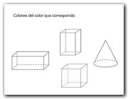 Prismas y pirámides (II)