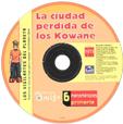 La ciudad perdida de los Kowane Proyecto Trotamundos