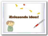 ¡Enlazando ideas!