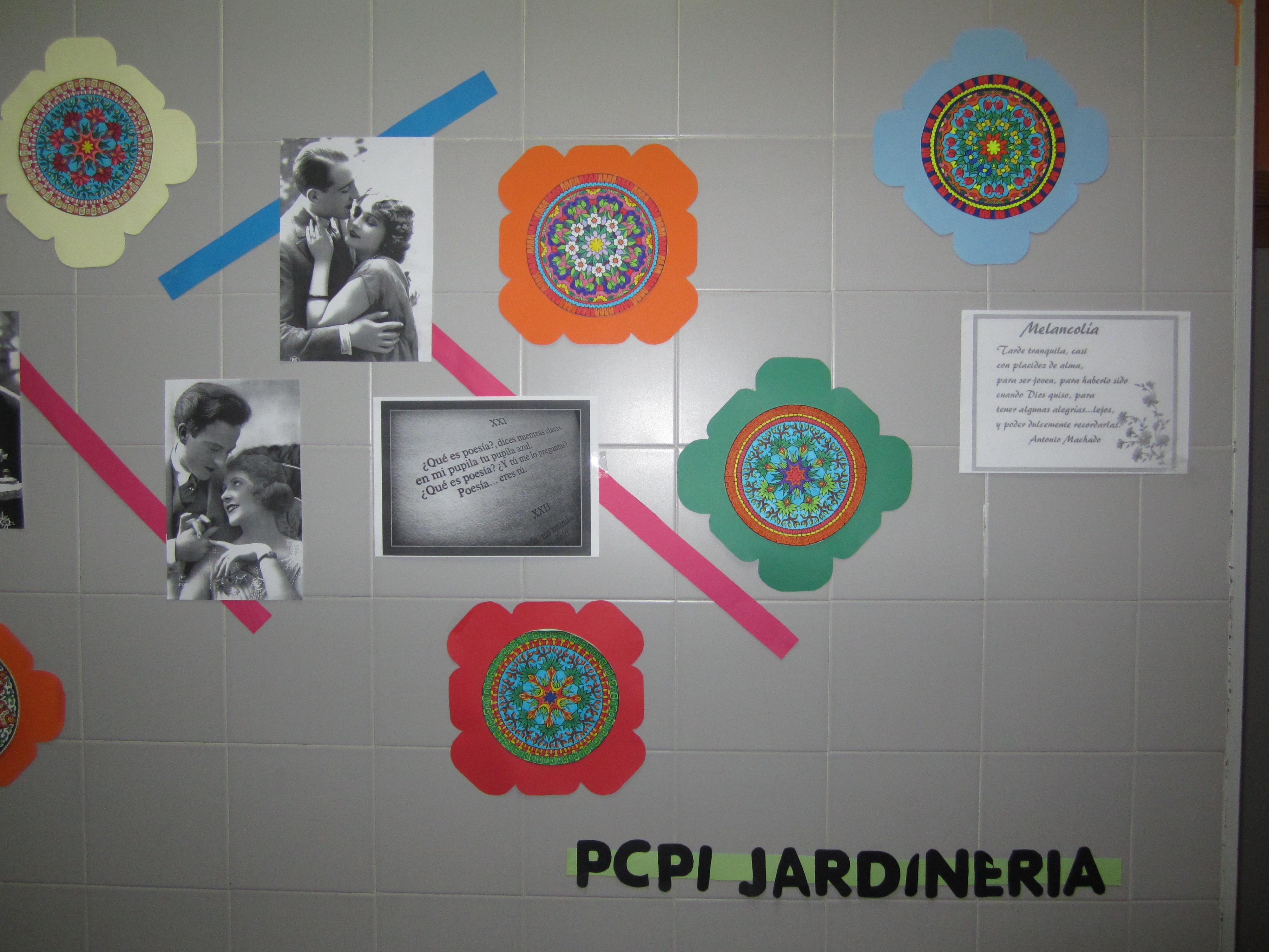 PCPI Jardinería