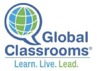 Logotipo Global Classrooms