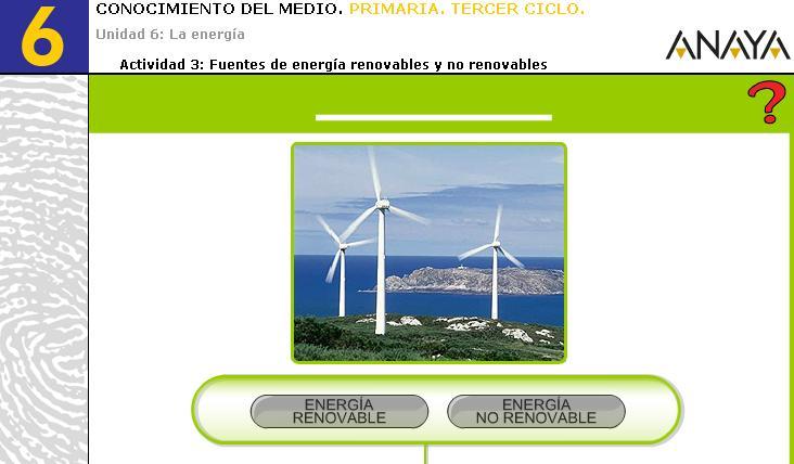 Energías renovables Anaya