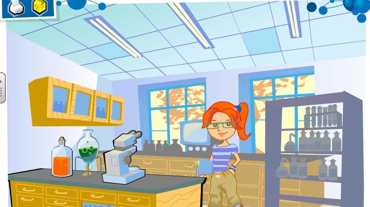 Laboratorio Virtual