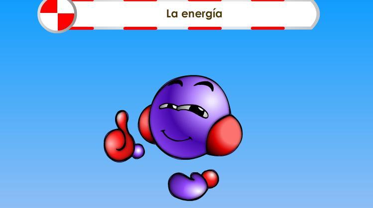 La energía V