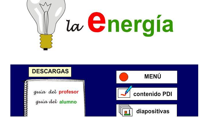 La energía VI