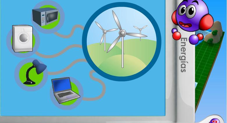 Las fuentes de energía II
