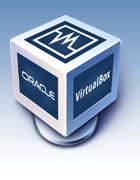 Icono de VirtualBox