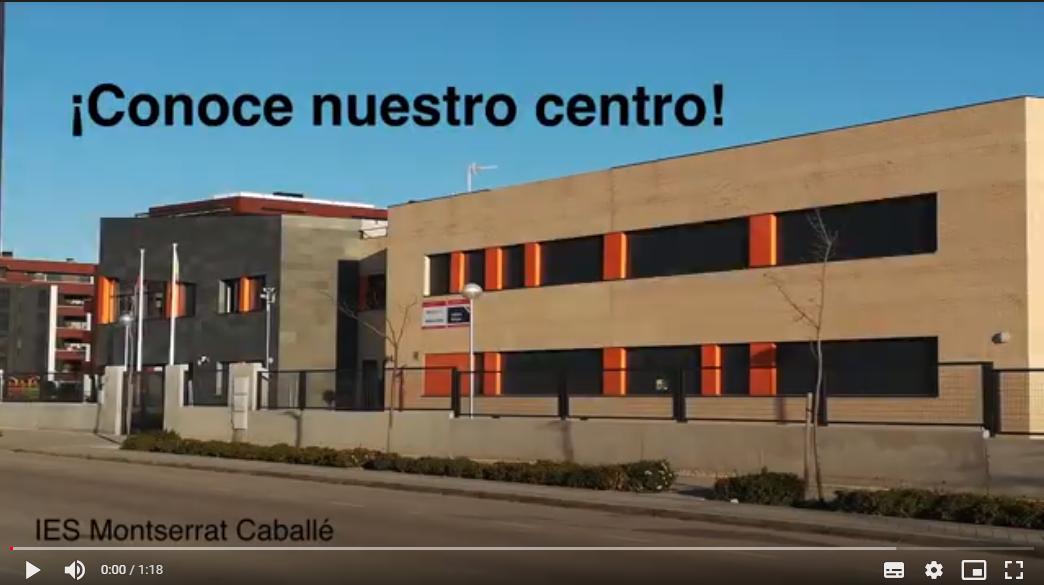 Vídeo presentación