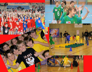 Deporte divertido 2009-2010