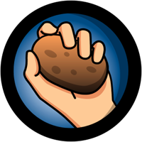 Logo Hot Potatoes