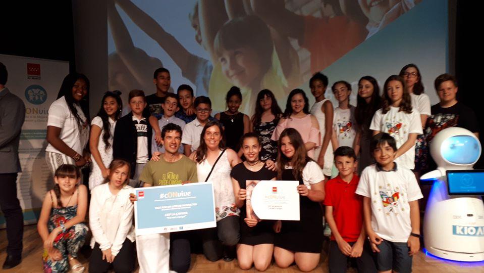 Premio convive II