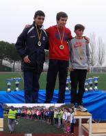 Cross escolar