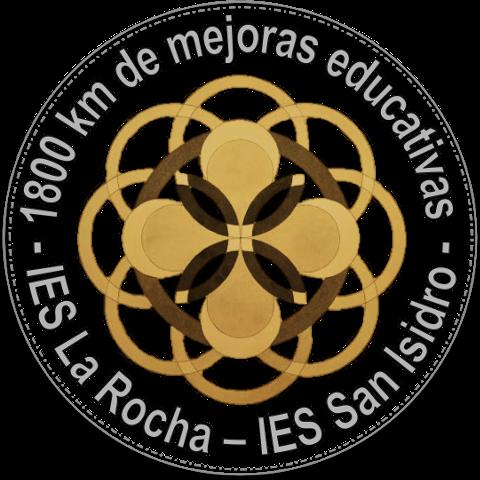 Logo 1800 km