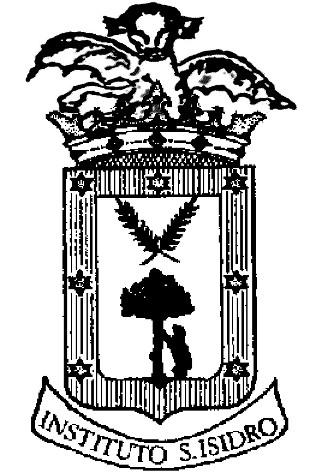 Escudo del IES San Isidro