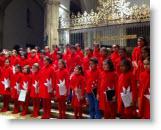 Coro de Niños de la Comunidad de Madrid