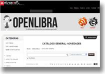 Openlibra